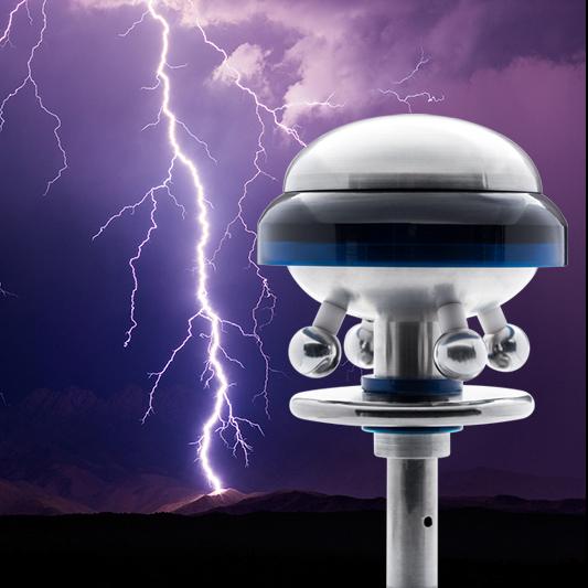 EMP lightning strike suppression